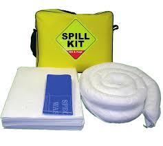 Spill control